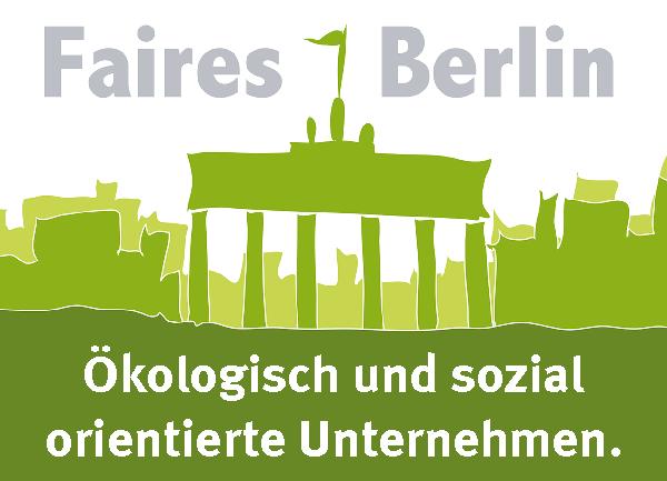 Faires Berlin Siegel