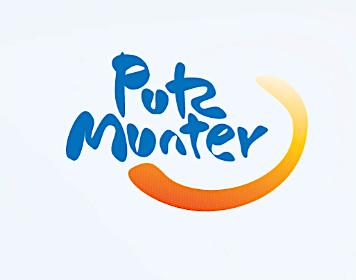 Putzmunter_Logo
